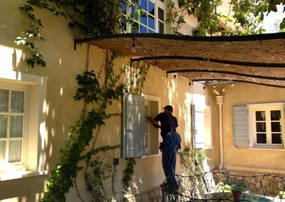 French Window Cleaning, Rancho Santa Fe